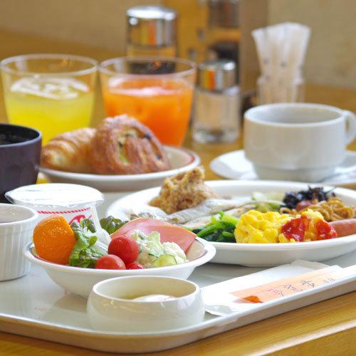 【朝食付】天然温泉でシンプルステイ♪