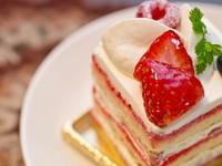 バースデェイプラン♪朝食&ケーキ&スパークリングワイン付き♪