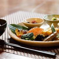 【朝食付】天然温泉露天風呂を満喫 ゆったり12時アウト 和洋バイキング朝食付プラン