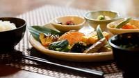 【5-6月平日限定】GoTo同額35%OFF!信州の高原野菜が彩る和洋ブッフェ/朝食付