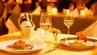 【早割90】早期予約で20%OFF<スタンダードフレンチ>信州の旬食材を愉しむ本格ディナー/2食付