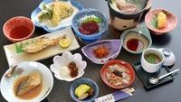 【春夏旅セール】会津の郷土料理、源泉かけ流し温泉を堪能/2食付