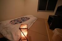 【禁煙】個室1名様より 専用バスルーム(離れ)