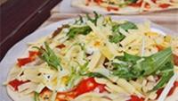 ◆ピザ焼き体験◆石窯で焼く本格ピザ!出来たピザは夕食や昼食に【素泊まり】