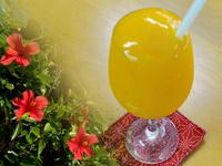 島人が作る料理が味わえる食堂が併設☆濃厚100%マンゴージュースも!朝食付きプラン(朝食付き)
