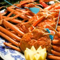 ■かに三昧(松)■『蟹で後悔したくない人必見!』なんと!驚異「極上ダグ付加能蟹」2人で3杯食べ尽し♪