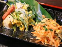 ≪レトロな食堂で朝ごはん!≫人気の和琉朝定食で健康的な一日を!(朝食付き)