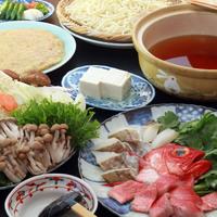 【1日1組限定】お鍋料理をお好みチョイス♪寄せ鍋orキムチ鍋!!みんなでワイワイ鍋パーティー★★