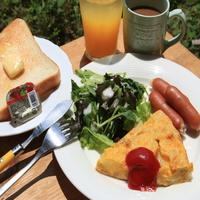 【朝食付プラン】朝はしっかり朝食を!伊豆高原でビジネス・一人旅・観光に☆レイトチェックイン22時OK