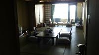 14畳和室(バス・トイレ付)