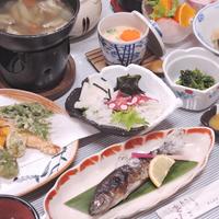 平日限定★2食付プランが通常料金からお一人【3000円】引き!
