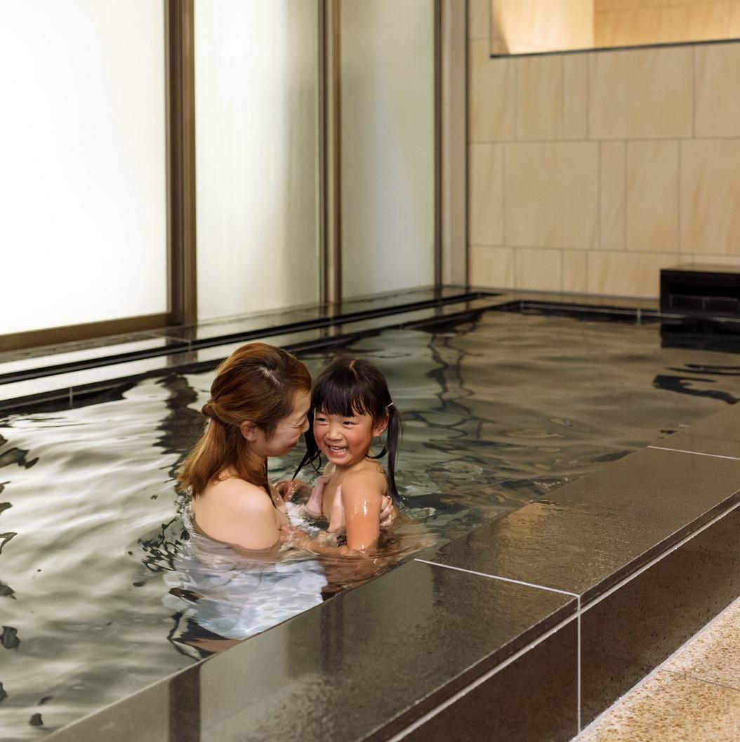 スタンダードプラン【2016年10月新築OPEN!】★大浴場完備 〜朝食付き〜〈BB〉