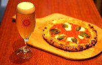 石川県民 限定 1名様で個室利用 オリエンタルブルーイングの地ビール&ピザ付プラン