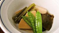 ≪朝食付き≫女将が育てた野菜に自家製梅干!温かい手作り朝食で1日をスタート ※現金特価