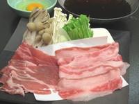 【50歳以上限定】<無料グレードアップ>「蔵王和豚」&「旬魚」を味わえる「楽彩会席」と「上のお部屋」