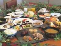 【クチコミ4.0の朝食付★23時インOK】朝から3杯食べたくなる朝食バイキングと「蔵王絶景天然温泉」