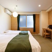 【 シンプルステイ 】デザインルームでくつろぐ!シンプルな素泊まりプラン♪