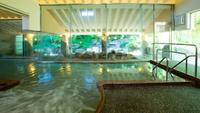 【朝食付】-クラブルーム-プレミアムリゾートステイ≪天然温泉完備≫