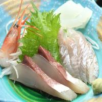 【若狭地魚づくし】旬地魚ざんまいピッチピチ!海の幸を贅沢に満喫♪♪【1泊2食付】