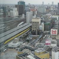 名鉄イン名古屋駅新幹線口
