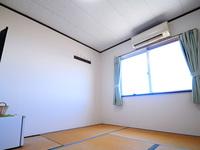 和室4.5畳(バス・トイレ付)