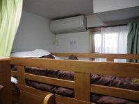 個室4人部屋プラン