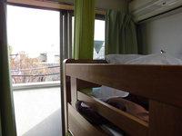 個室2人部屋素泊まりプランi