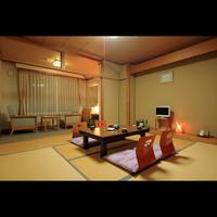 和室8畳【トイレなし】