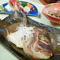 【日本海プラン】海の幸たっぷり!割烹70年の歴史を誇る佐渡見亭の基本の2食付