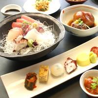 【小】茹で蟹1人1匹付おおとく料理コース(小)