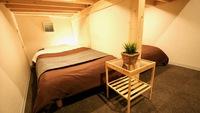 ベッド個室(4名様予約用)