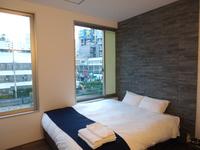 IoTシステムイン!宿泊体験型の個室 スーペリアキングルーム