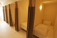 【リーズナブル】安く泊まって奈良を満喫☆スモールルーム(和室)・ドミトリータイプ素泊まりプラン☆