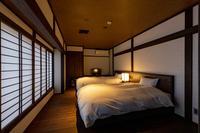 【一人旅】自由で気楽な一人旅を歓迎します!日本三大薬湯と田舎料理で癒しの旅を[2食付]