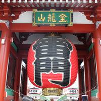 ☆早割14☆2週間前までの予約で更にお得!◆Wi−Fi OK◆浅草寺まで徒歩5分