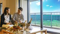 ■—お部屋食確約◇基本会席—■お部屋で愉しむ<オーシャンビュー×日本料理>素敵な時を心ゆくまで。C3