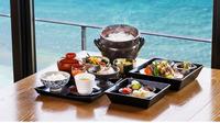【楽天スーパーSALE】28%OFF〜!オーシャンビューと<琉球食材×本格和朝食>を特別価格で満喫