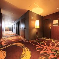 ◇素泊まり◇出張&観光に最適◇オフタイムの上質を感じるデザイナーズホテル《神戸駅2分》