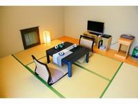 【民宿スタイル】7畳和室