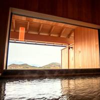 露天風呂付絶景スイートルーム【しっかり和朝食付】自由なスタイルの基本プラン