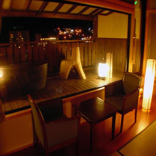 下呂温泉 アートな館 紗々羅 関連画像 1枚目 楽天トラベル提供