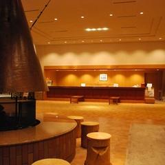 ワンランク上の客室へ宿泊!館内利用券付き<1室¥3,000>宿泊プラン 朝食付き
