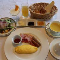 【平日限定!勝手にタイムセール!!】朝食がついたお得なプラン!5室限定・早い者勝ち!