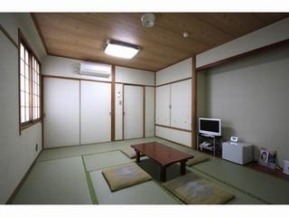 和室10畳間【禁煙】
