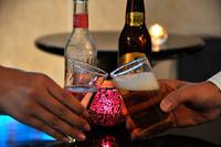 Bar Banyanドリンク1杯付きプラン!キンキンに冷えたビールで乾杯を♪