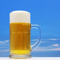 【平日限定】夕食で乾杯!お風呂上りに至福の2杯!生ビール1杯のご注文で2杯目の生ビールがなんと無料!