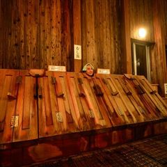 【男の一人旅を応援】温泉でのんびりと〜生ビール&専用アメニティ付