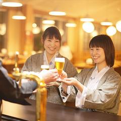 【酒どころあきた!】地酒も楽しめる♪日本酒・生ビール・サワー・ソフトドリンク60分飲み放題付!