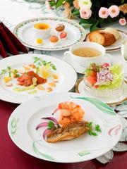 【1番人気】一泊二食☆夕食チョイス付きプラン  〜夕・朝食付〜