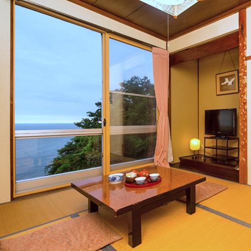 親不知観光ホテル 関連画像 9枚目 楽天トラベル提供